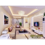 sanca de gesso com led Vila Formosa